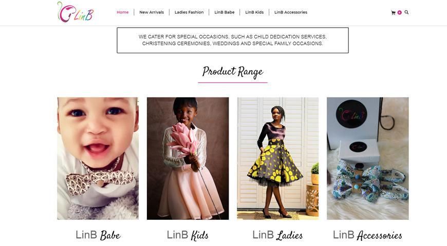 LinB Fashions