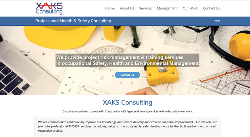 Xaks Consulting